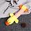 Thumbnail: ANIMATION ANIMAL STUFFED DENTAL TOY