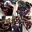 Thumbnail: L.D.Dog Japnese tech pet carrier light weight and super durable