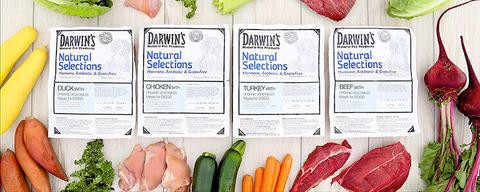 Salmonella bacteria found in Darwon's Natural Pet Products