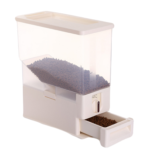 TJJ MOST THOUGHTFUL PET AUTO FEEDER