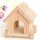Thumbnail: B.O. HAMSTER  WOODEN HOUSE