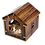 Thumbnail: DEKU LUXERY CAT BOARD HOUSE