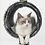 Thumbnail: ZEZE SIGNITURE JUNGLE ZABRA CAT TREE