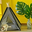 Thumbnail: ZEZE LITTLE DREAM CAT TIPI
