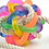 Thumbnail: JTT DOG ROPE TOY WITH BELL