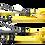 Thumbnail: ISPET PolyesteFiber Leash - Zebra
