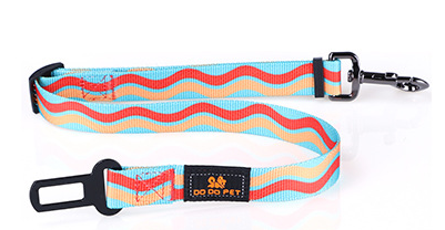 When Fashion and Safety goes together | NEW ISPET pet car belt
