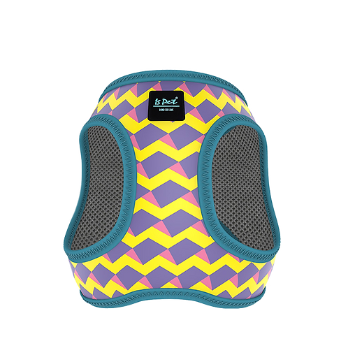 ISPET Bond for Love Supportive vest harness