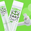 Thumbnail: MIND UP TOOTHBRUSH MICRO HEAD FOR COMLICATED CATS TOOTH