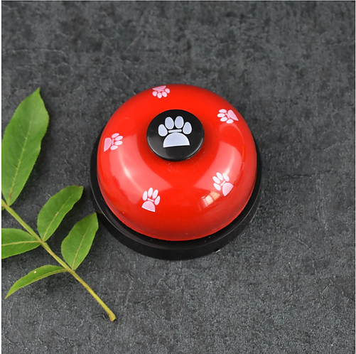 RING YOUR LOVE DOG/CAT/PET TRAINING BELL