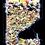 Thumbnail: JA-KAL SMALL ANIMAL AND BIRD AUTO FEEDER CLEAR