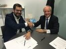 La Cambra renova amb ESADE Creápolis