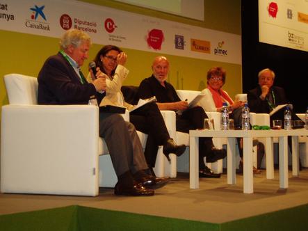 Participació de la Cambra al BizBarcelona Juny 2014 a la Fira de Barcelona