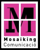 Conveni amb l'agència Mosaiking