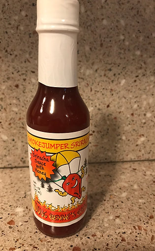 Sweet Honey Sriracha Sauce