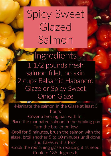 Spicy sweet glazed salmon.jpg
