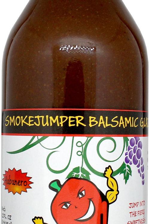 Balsamic Habanero Glaze