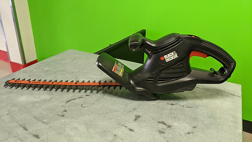Black and Decker - Electric Hedge Trimmer - Washington