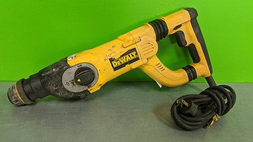 Dewalt D25223 Corded Hammer Drill Washington