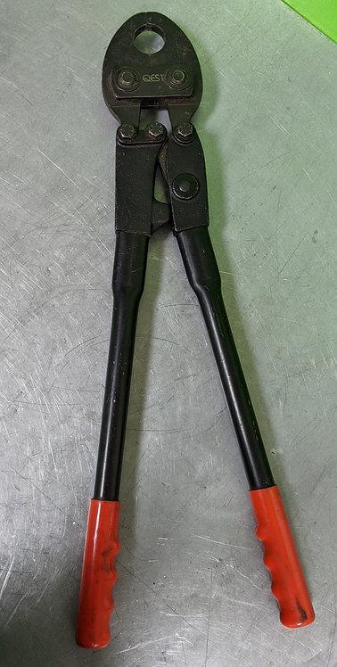"Qest 1"" Crimping Tool - Qcrt-5t - Washington"