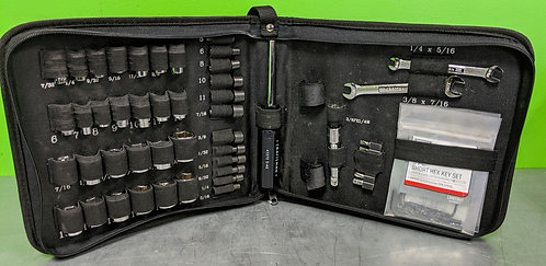 Craftsman Mechanic Tool Set In Soft Case  Washington