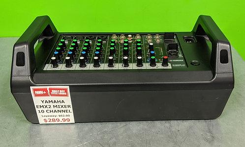 Yamaha Powered Mixer - EMX2 - Washington