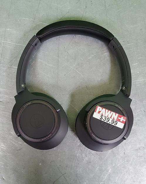 Audio Technicia Over Ear Bluetooth Headphones- ATH-SR30BT - Washington