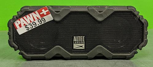 Altec Landing Bluetooth Speaker - IMW479-BLKC - Washington