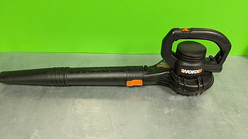 Worx  wg506 Corded Leaf Blower