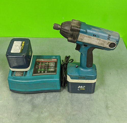 Makita 24v Impact Driver - BTD200 - Washington