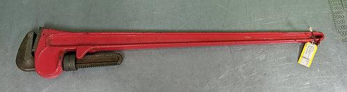 "48"" Pipe Wrench - Washington"
