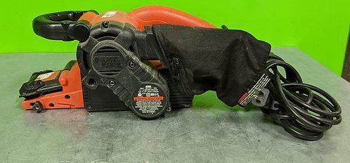 Black and Decker Belt Sander - Dragster ds321 - Washington,