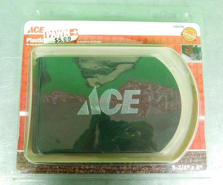 ACE Plastic Furniture Sliders - Washington