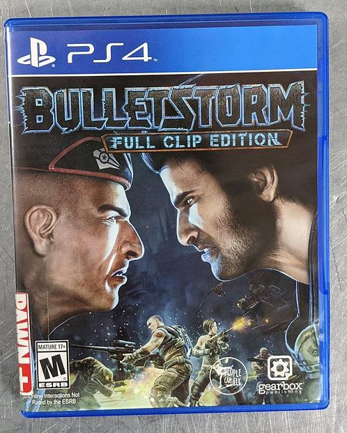 Battlestorm : Full Clip Edition Game - PS4 - Washington
