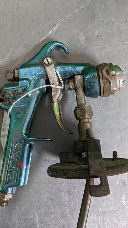 Binks March 1st HVLP Paint Spray Gun Washington