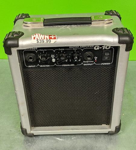 Esteban Practice Amp - G-10 - Washington