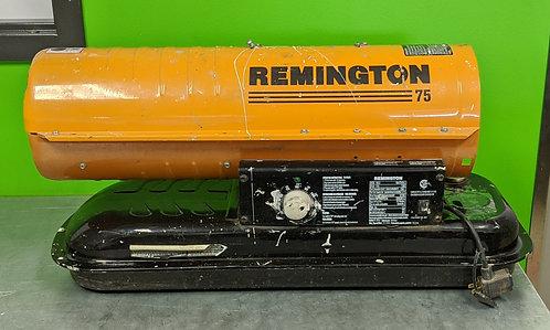Remington Kerosene Heater, NO GAS CAP- rem-75t - Washington