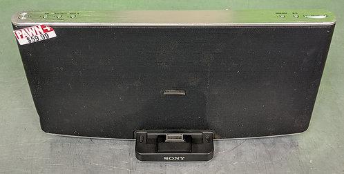 Sony Personal Dock System - RPD-X200IP - Washington