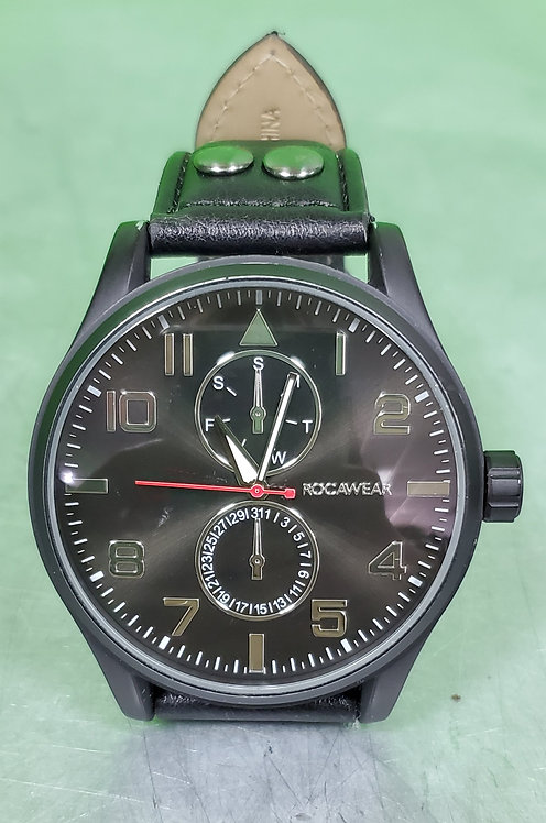 Rocawear Men's Watch - 3003 - Washington