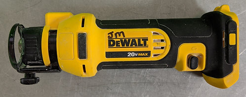20v Cordless Drywall Cut Out TOOL ONLY - DCD551 - Washington