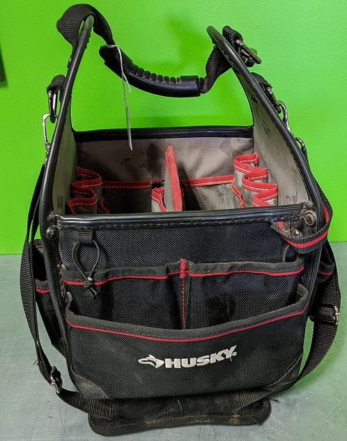 Husky 10in Electrician tool bag