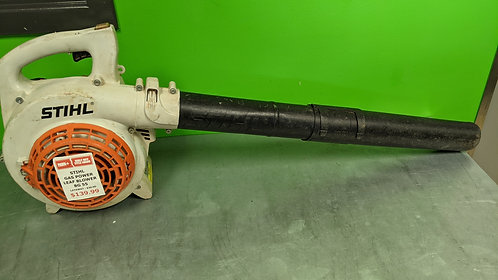 Stihl Bg55 Gas Power Handheld leaf Blower