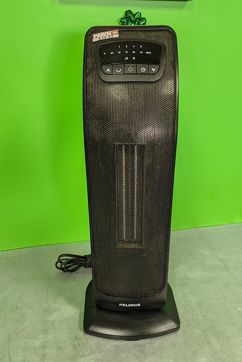 Pelonis Nt15-13c small corded Heater