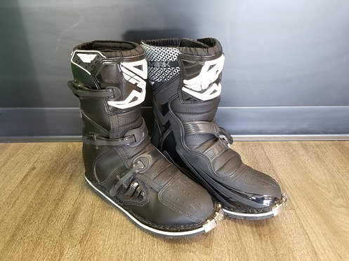 Fly Racing Maverick Motocross Boots - Size 12 - St. George