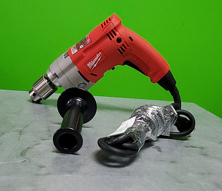 Milwaukee Corded Drill - 0234-6 - Washington