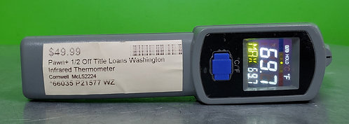 Cornwell Infared Thermometer- MCL52224 - WASHINGTON