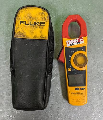 Fluke MultiMeter - 902 - Washington