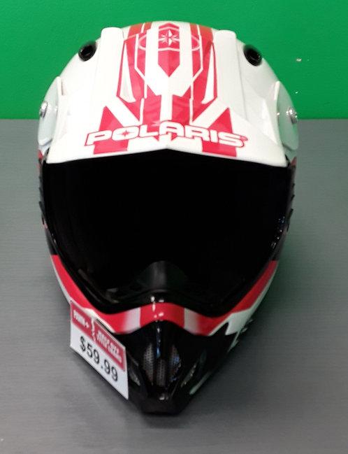 POLARIS DEMON 1.1 Motorcross Helmet - Large - St George