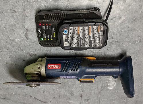 Ryobi Cordless 18v Griver w/ 1 battery & charger - P420 - Washington