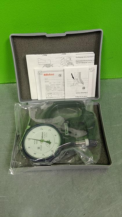 Dial Thinkness Gauge 0-0.050 In Mitutoyo